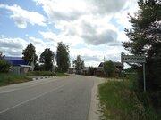 Участок в 2 км от города Егорьевск в деревне Васютино - Фото 2