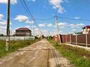 Продажа участка, Агашкино, Раменский район - Фото 5