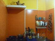 Предлагаю купить яркую, уютную комнату в общежитии в Курске, Купить квартиру в Курске по недорогой цене, ID объекта - 321040536 - Фото 8