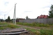 Участок 5,5 км от Зеленограда! под ПМЖ - Фото 4