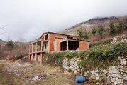 Дом на стадии строительства с участком. Будва - Фото 2