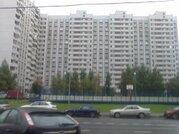 Продам 2-комнатную квартиру м. Алма-Атинская (ном. объекта: 3116) - Фото 1