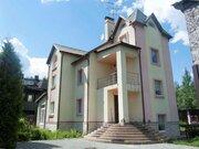 Продается 3-этажный коттедж 328 кв. м 14 км от МКАД