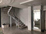 Продажа двухуровневой шикарной квартиры - Фото 1