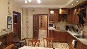Продам 132 кв.м. в 3 к.квартире, м. Свиблово, ул. Снежная, 19к2 - Фото 1