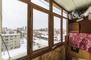 2-комнатная квартира в хорошем состоянии на Степана Разина, 58 - Фото 5