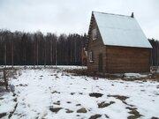 Продается дом 32 кв.м, участок 15 сот. , Горьковское ш, 40 км. от . - Фото 5