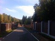 Участок 25 соток кп Лесной Ручей Чеховский район - Фото 1