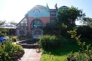 Потрясающий красивый коттедж для свадьбы и юбилея в Шувалово - Фото 1