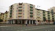 2-к квартира в Витебске. Центр. 56 кв.м. Ликвидный вариант.