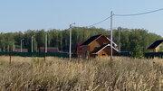 Участок 55км от МКАД по Калужскому шоссе - Фото 2