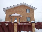 Продается дом 241кв.м.участок 7 соток, Новое село, г. Раменское - Фото 1