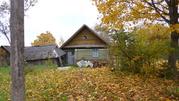Дом в Псковской обл, Красногородском р-не, д. Равгово, 400 км. от спб - Фото 3