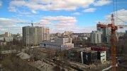 Просторная двухкомнатная квартира 93 кв.м. возле Центрального парка - Фото 1