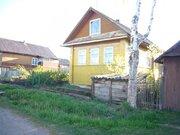 Дом в с. Мошенское - Фото 2