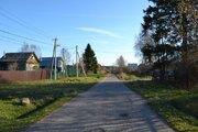 Продается земельный участок 22,5 сотки в д.Гряды Волоколамского р-на - Фото 4