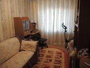 Продажа трехкомнатной квартиры в городе Озеры Московской области - Фото 1