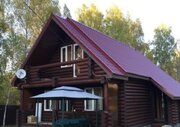 Дом для постоянного проживания, 155 кв.м, участок 13 сот. , . - Фото 1