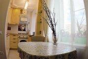 Трёх комнатная Квартира в Текстильщиках - Фото 1