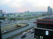 Ривьера Сибгата Хакима 40 метро козья слобода вид на казанку - Фото 4