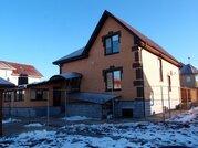 Жилой и благоустроенный коттедж 220 м2 со 100% отделкой в Дубовом . - Фото 4