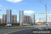 2-х ком. квартира в новом Домодедово - Фото 3