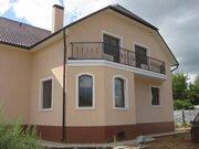 Дом 410 кв.м. на уч. 12 сот. г.Видное, мкр.Расторгуево - Фото 2