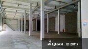 Аренда производственных помещений в Раменском районе