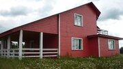 """Лукоморье. Новый дом по проекту """"испанская вилла"""". 90 км от - Фото 4"""