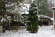 Великолепный дом у леса. - Фото 4