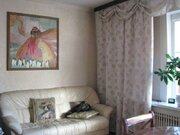 7 528 707 руб., Продажа квартиры, Купить квартиру Рига, Латвия по недорогой цене, ID объекта - 313137199 - Фото 2