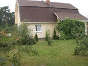 Продажа дома 100 м2 на участке 6.7 соток - Фото 2