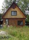 Двухэтажный дом площадью 130 кв.м на участке 10 соток в жилой деревне. - Фото 2