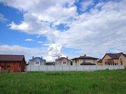 Продам 15 соток ИЖС в Новоглаголево (все коммуникации) - Фото 1