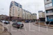 """Трехкомнатная квартира в ЖК """"Центральный"""" г. Видное - Фото 1"""