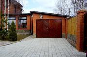 Красивый коттедж 250 кв.м, на участке 15 сот, в 20 км от Москвы - Фото 2
