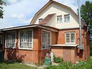 Дом в деревне Городище Чеховского района - Фото 1