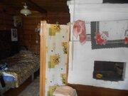 720 000 Руб., Лесной дом рядом с Окским Биосферным заповедником., Продажа домов и коттеджей Борисково, Клепиковский район, ID объекта - 502063626 - Фото 28
