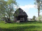 Дом 55,3 м2 в дер. Чернохово Калязинского района Тверской области - Фото 2