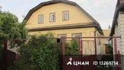 Продажа коттеджей в Навашинском районе