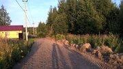 8 сот в СНТ Полутино - 90 км Щёлковское шоссе - Фото 4