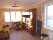 Светлай однокомнатная квартира с ремонтом - Фото 1