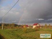 Участок 11 соток в Чеховском районе, у озера. - Фото 4