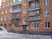Сдам 1 квартиру в городе Пушкино, мкр. Серебрянка, 28 - Фото 1