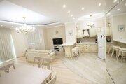 Ялта, Набережная, 3-комнатные апартаменты с ремонтом - Фото 4