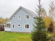 Продается новый дом в 85 км от МКАД по Ярославскому или Щелковскому ш. - Фото 3