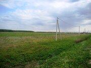 4 Га - сельхоз.назначение - 110 км Щёлковское шоссе - д.Афанасово - Фото 4