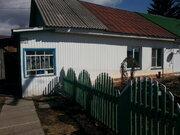 Продам дом в с.Шалинское - Фото 1
