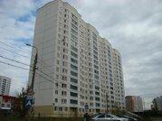 3-х к.кв. общ. площадь 84 кв.м. в современном доме - Фото 1