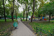 Хорошая квартира на м Парк Победы - Фото 2